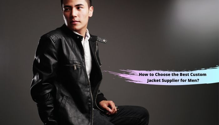 wholesale custom jackets