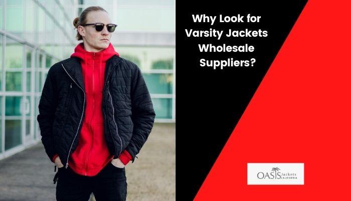 varsity letterman jackets wholesale