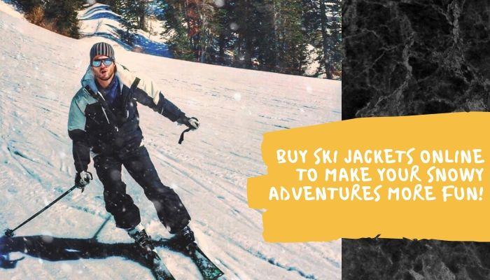 wholesale skiing jackets