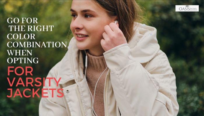 varsity jacket manufacturer