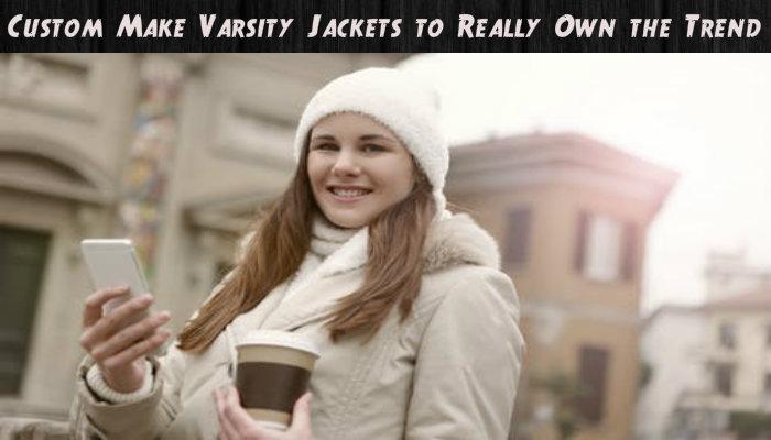 varsity jackets manufacturer