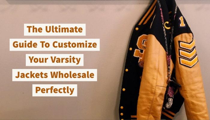 Varsity Jackets Manufacturers