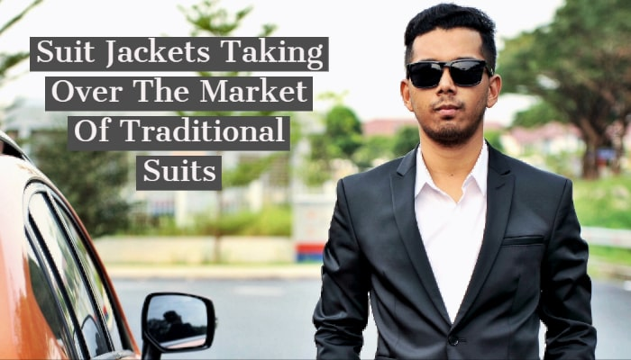 Wholesale Suit Jackets