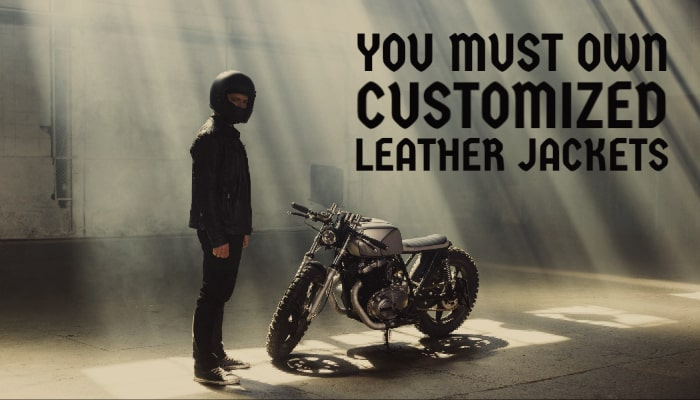 Custom Jackets Manufacturers