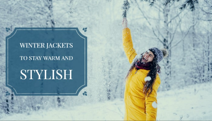 Winter Jackets Manufacturers