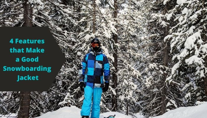skiing jackets manufacturers