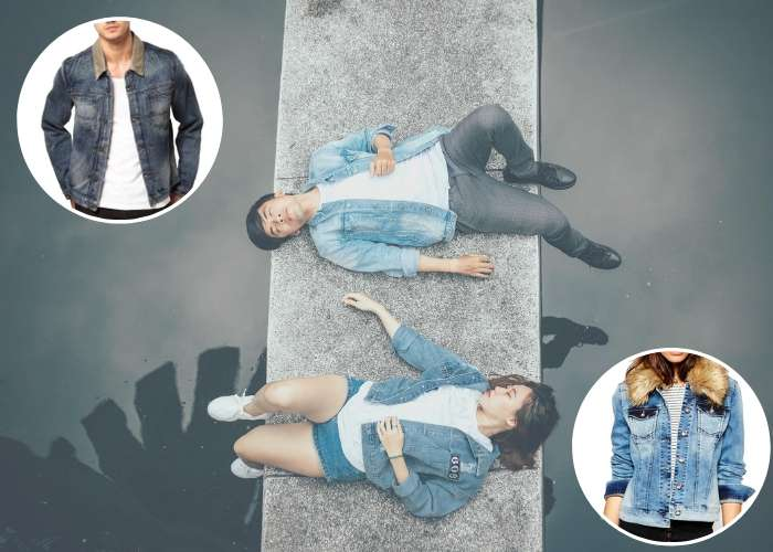 5 Reasons Why Denim Jackets are a Classic and Always will be!