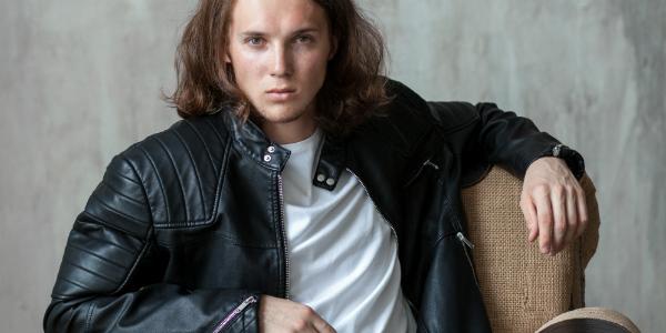 leather jacket wholesale