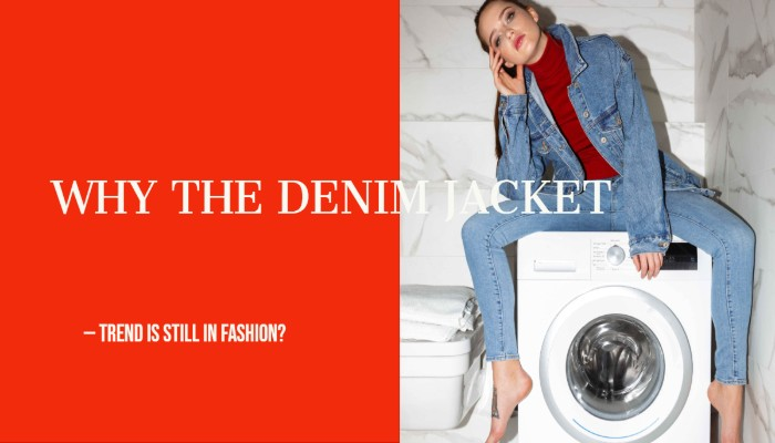 denim jacket manufacturers