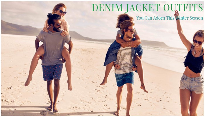 wholesale mens denim jackets