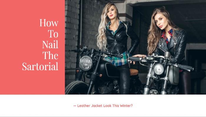 leather jacket wholesalers