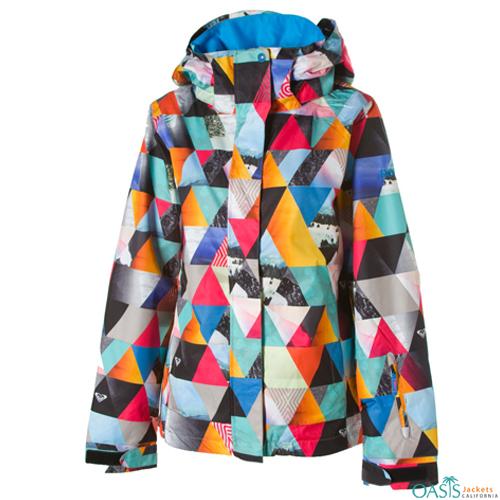 Bright Ski Jacket