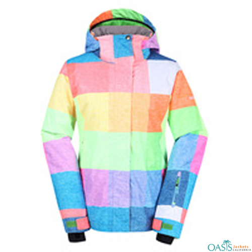 Barbie Girl Ski Jacket