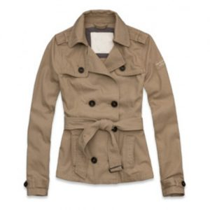 Beige Buttoned Heather Jacket Manufacturer