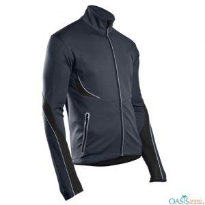 Black Candy Running Jacket