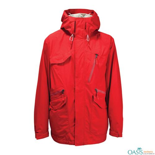 Blood Thirsty Ski Jacket
