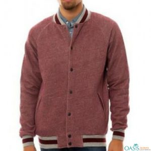 Casual Men's Sweatshirt