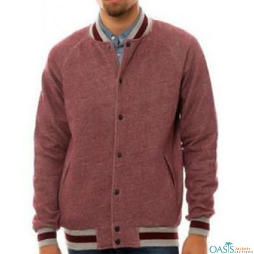 Casual Men's Sweatshirt