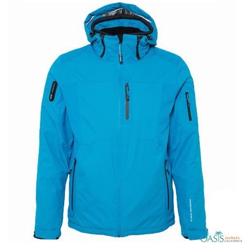 Cerulean Ski Jacket