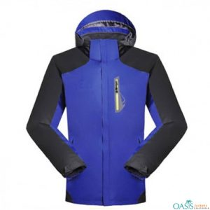 Cobalt 3 in 1 Jacket