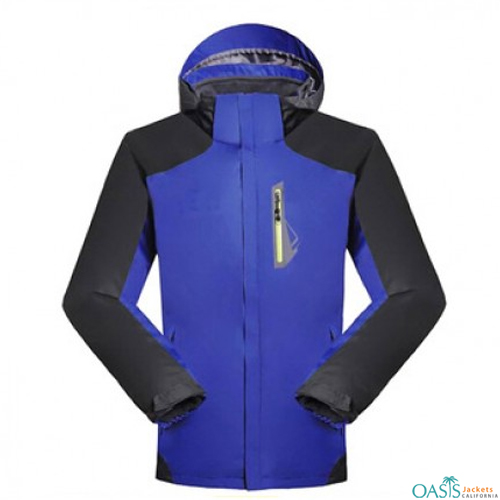 Cobalt 3 in 1 Jacket