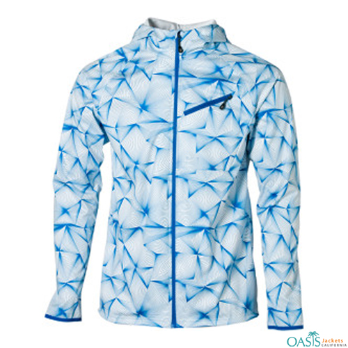 Crystal Sublimated Jackets