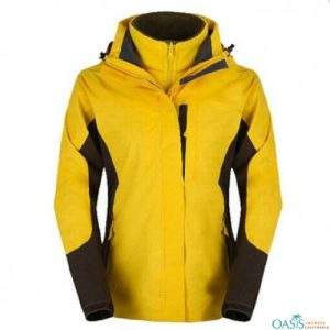 Daffodil 3 in 1 Jacket