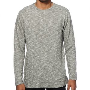 Fairplay Bobby Crew Neck Sweatshirt