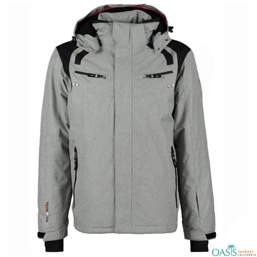 Grey Matter Ski Jacket
