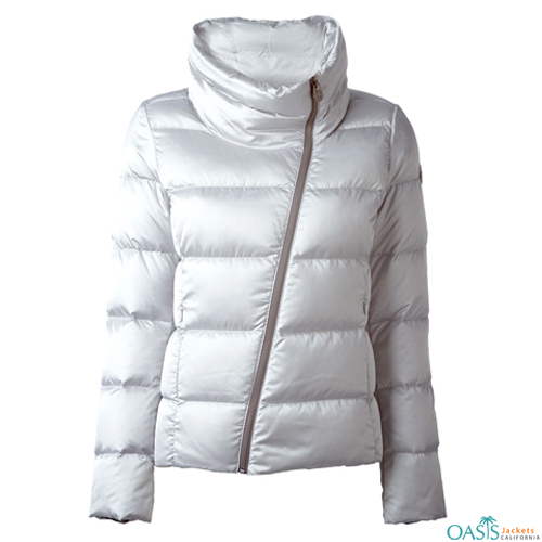Heavily Padded Stylish Unisex Jacket