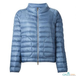 Heavily Padded Unisex Jacket