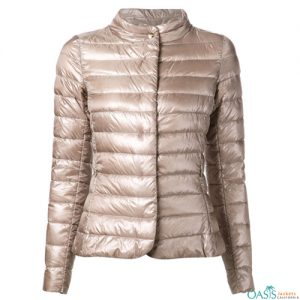 Heavily Padded Womens Jacket
