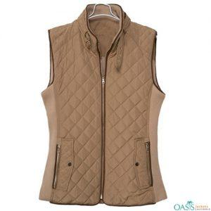 Hi Fashion Grey Vest Jacket