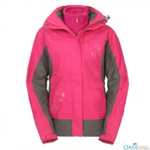 Wholesale Magic Portion 3 in 1 Jacket