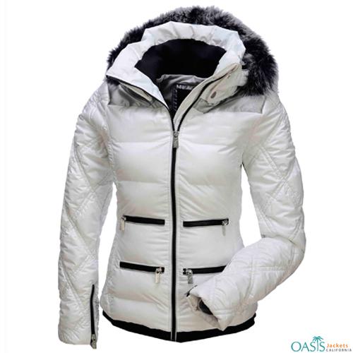 Matrix Ski Jacket