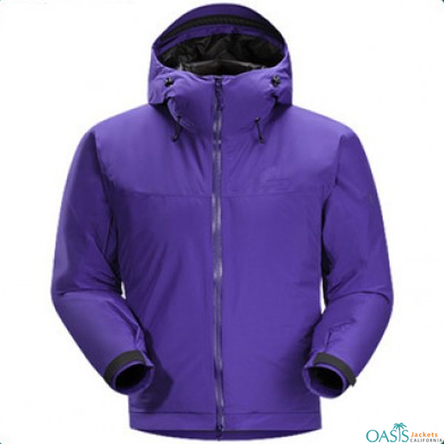 Mens Jacket in Mens Colour