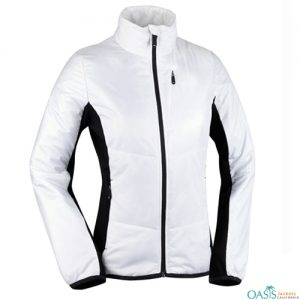 Monochrome Ski Jacket