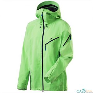 Mountain Meadow Ski Jacket