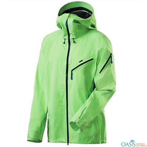 Mountain Meadow Ski Jacket