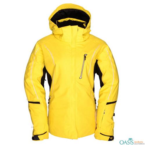 Multi-Coloured Jacket