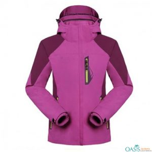 Wholesale Orchid 3 in 1 Jacket