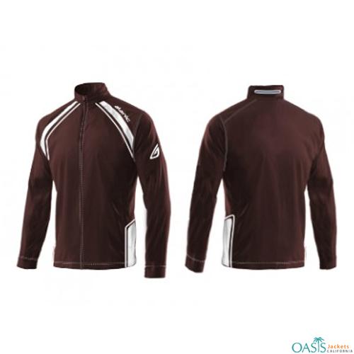 Raw Umber Lifestyle Jacket