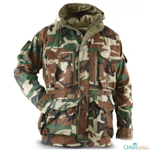 Wholesale Regular Army Jackets