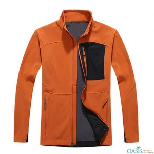 Remarkable Polar Fleece Jacket