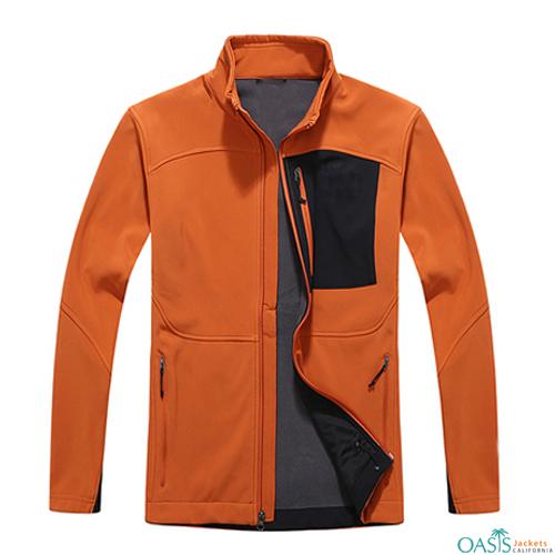 Remarkable Polar Fleece Jacket