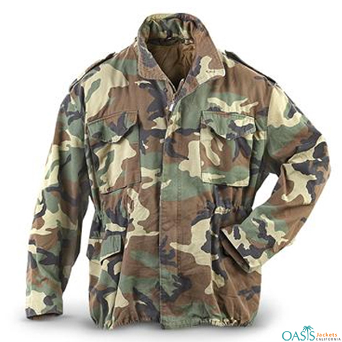 Wholesale Royal Army Jacket