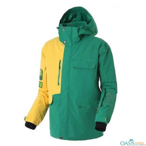 Sandy Ski Jacket