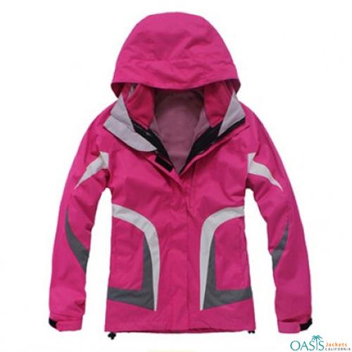Wholesale Sasquatch 3 in 1 Jacket