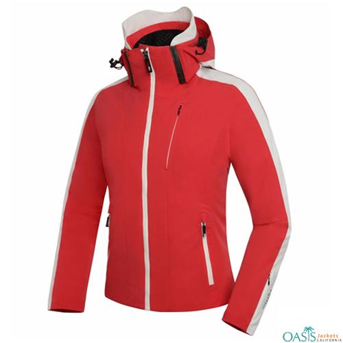 Scarlet Love Ski Jacket