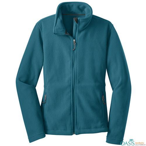 Sensational Polar Fleece Jacket